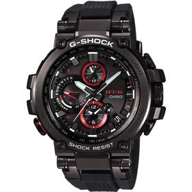 CASIO G-SHOCK MTG-B1000B-1AER Zegarek Mężczyźni, black/black/black